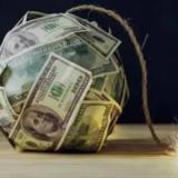如果美国狂印20万亿美元钞票,把欠的债都偿还了,会有何结果?